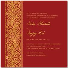 asian wedding card