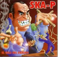 Ska-P - Naval Xix