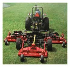farm mower