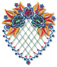 embroidery clip art