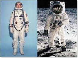 astronauts suits