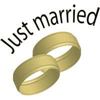 married logo
