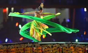2008 opening ceremony olympics