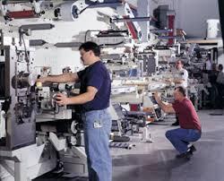 machine controls