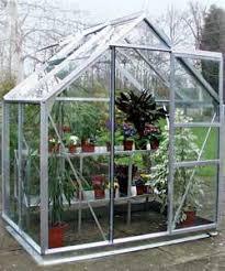 6x4 greenhouses