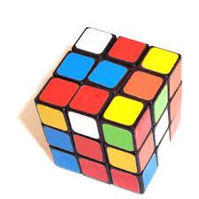 cube rubix