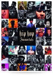hip hop immortals