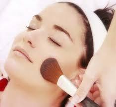 indian face makeup