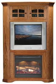 home entertainment fireplace