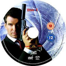 dvd disc cover