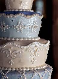 famous wedding cakes