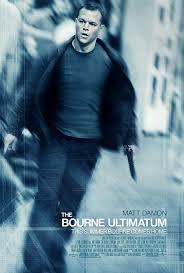 bourne ultimatum movie