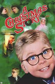 a christmas movie