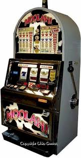 igt poker machine