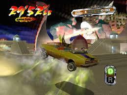 crazy taxi 4