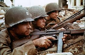 On Saving Private Ryan
