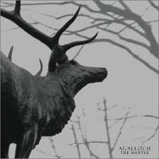 agalloch mantle