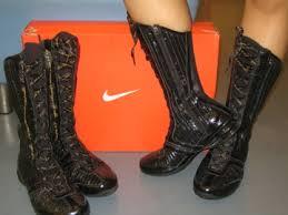 dancer boots