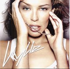 kylie minogue cd