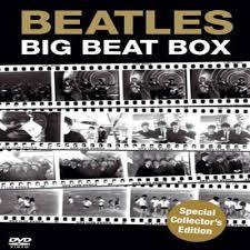 beatles big beat box