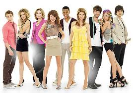 degrassi high the next generation