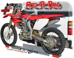 dirt bike haulers