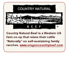 country natural beef