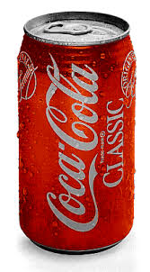 coca cola can picture