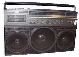 magnavox speaker