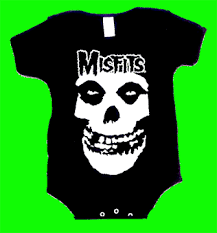 misfits baby