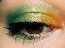 cosmetics pigments