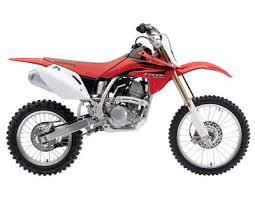 honda 150cc dirt bike