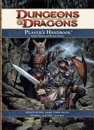 dungeons dragon