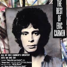 Eric Carmen - On The Beach