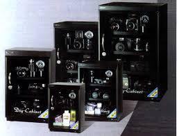 camera cabinet