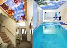 skylight ceiling