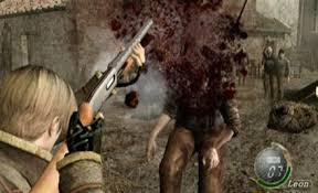 re4 game
