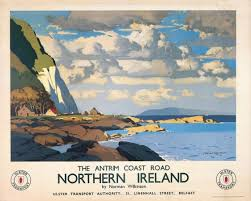 northern ireland art