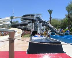 big water slides