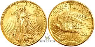 saint gaudens gold