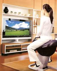 horseback riding machine