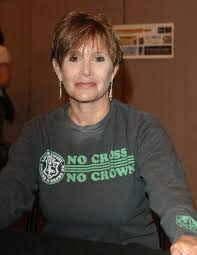 carrie fisher movie