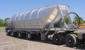bulk trailers