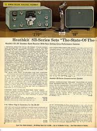 heathkit receivers