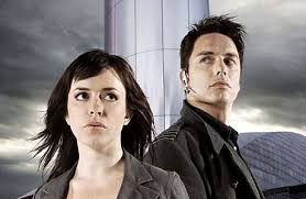 EXCLUSIVE: Torchwood picked up