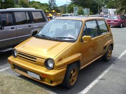 honda city turbo ii