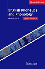 phonetics book