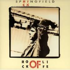 Rick Springfield - Rock Of Life