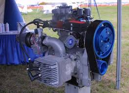 50hp engine
