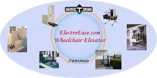 wheel chair elevators